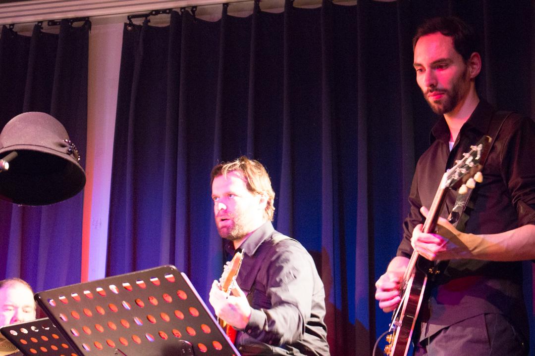 Benrose Band Sebastian Handke November 2015 - 04