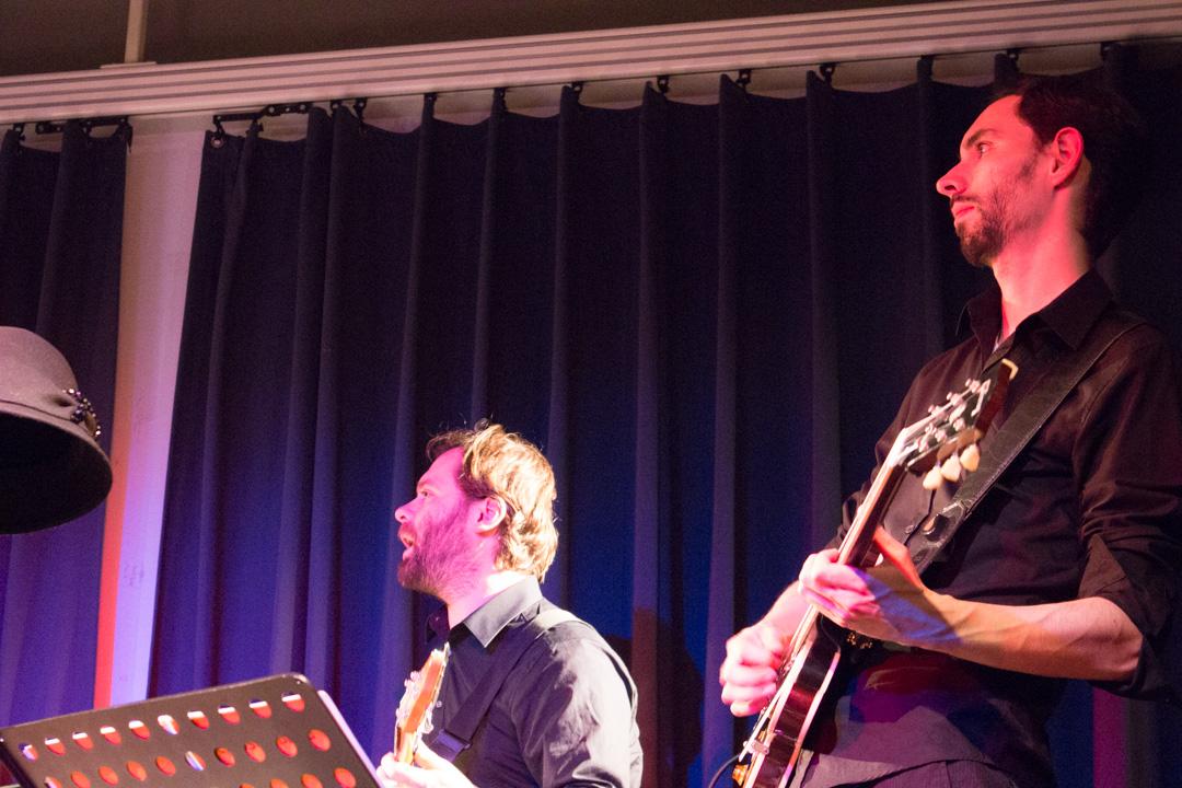 Benrose Band Sebastian Handke November 2015 - 05