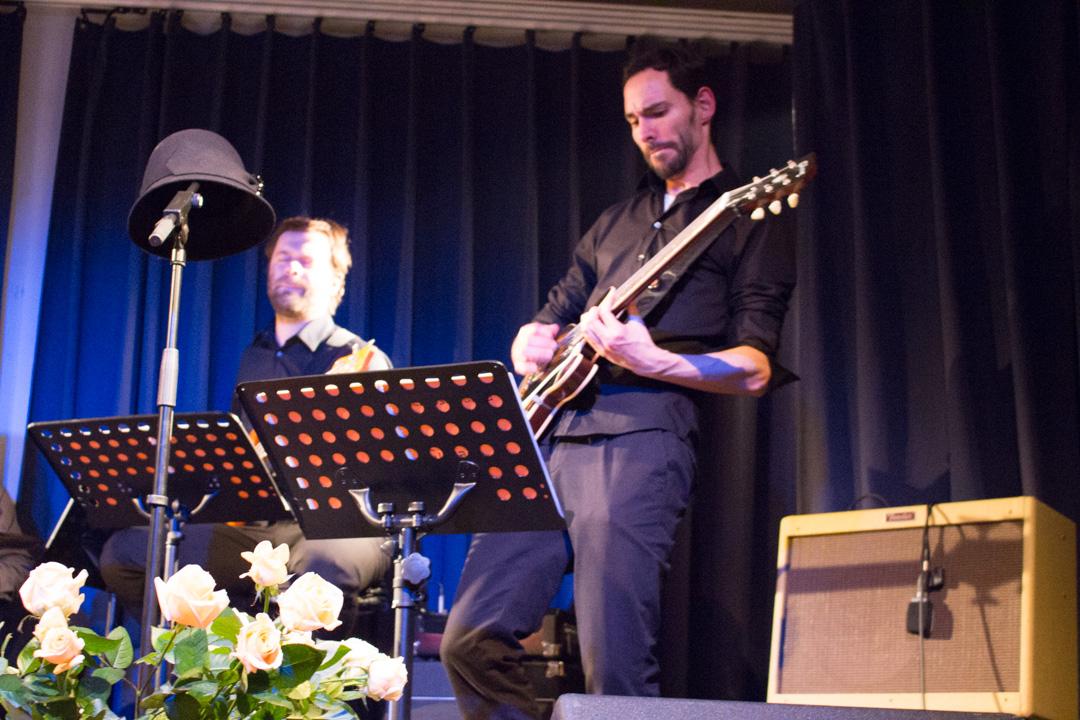 Benrose Band Sebastian Handke November 2015 - 07