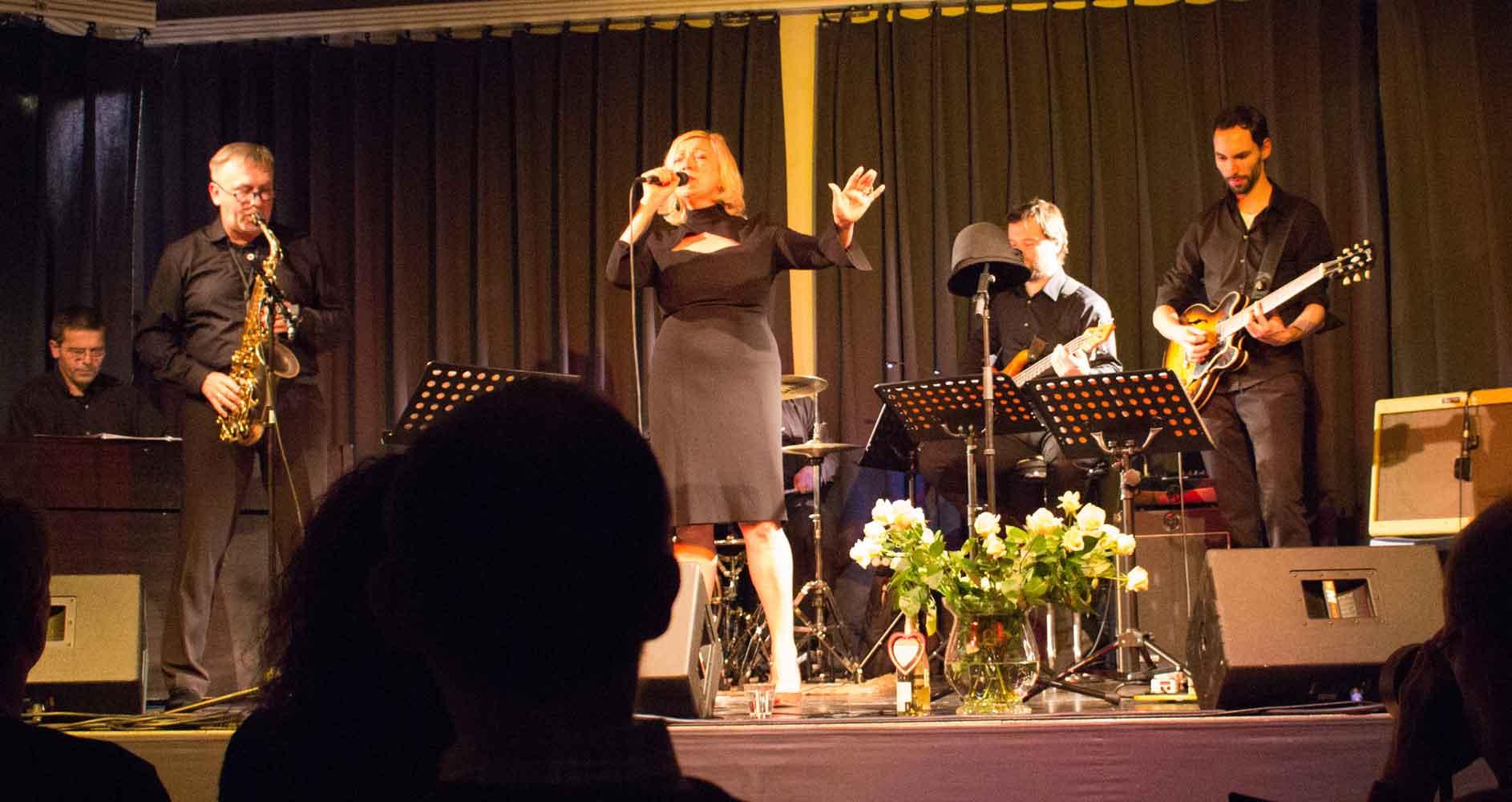 Benrose Band Sebastian Handke November 2015 - 08