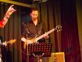 Benrose Band Sebastian Handke November 2015 - 01