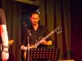 Benrose Band Sebastian Handke November 2015 - 02