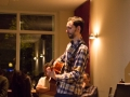 Sebastian Handke Live Folk Club 63- Folk Club 63- and pass me a guitar – Bonn Folk Club 63 - 050505