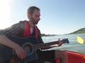 Sebastian Handke - Rafting auf dem Rhein 01