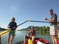 Sebastian Handke - Rafting auf dem Rhein 04