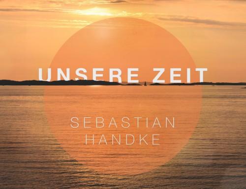 """Neue EP – """"Unsere Zeit"""""""