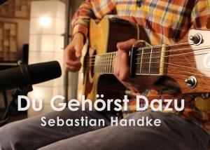 Sebastian Handke Du Gehorst Dazu Thumb